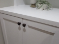 Cabinetry Hardware Detail