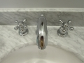 Traditional Chrome Faucet