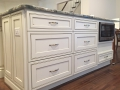 Island Cabinetry