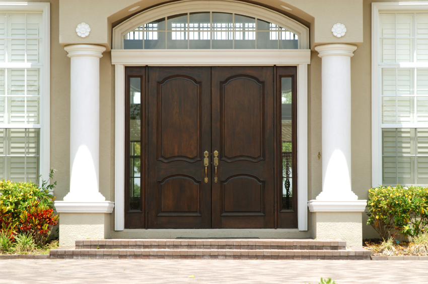 Beautiful entry door for Home front entry doors