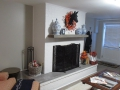 Fireplace Focal Wall