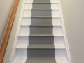 Painted Stair Runner