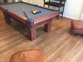Billiards Area