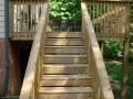 Montague Deck Steps