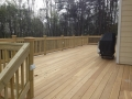 New Deck Design