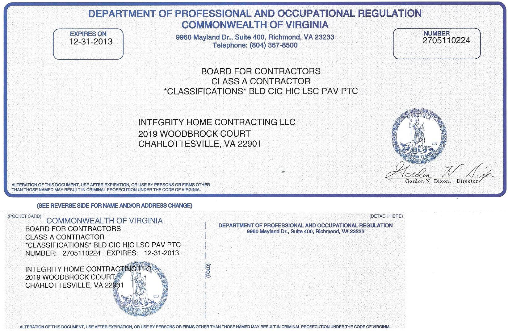 Our services handyman charlottesville renovations class a contractors license 1betcityfo Images