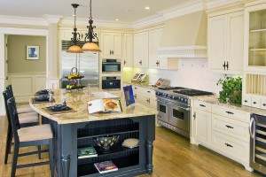 Kitchen Renovation Charlottesville VA